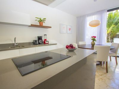 Photo for ANAH-8 - 1BR Suite in the Heart of Town - Apartment for 2 people in Playa del Carmen