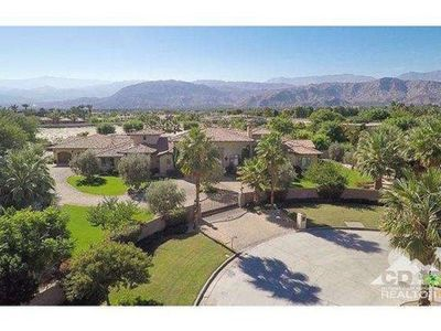 Photo for AMAZING TUSCAN PRIVATE ESTATE IN RANCHO MIRAGE/NEAR PALM SPRINGS AND COACHELLA