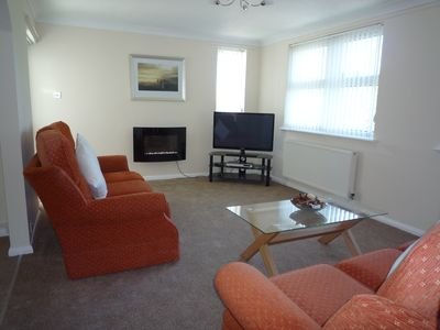 Photo for SPECIAL OFFER FOR TWO PERSONS - THREE BEDROOMED APARTMENT