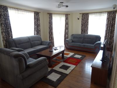 Photo for 2 bedroom furnished Penthouse apartment