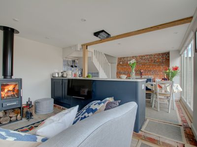 Photo for The Nut Hatch - One Bedroom House, Sleeps 2