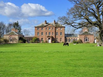 Photo for STEWARD'S HOUSE, Horncliffe - Bring Friends, Family, Children and Dogs