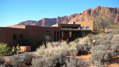Photo for Kayenta Home Owned By Artist Dean Bradshaw