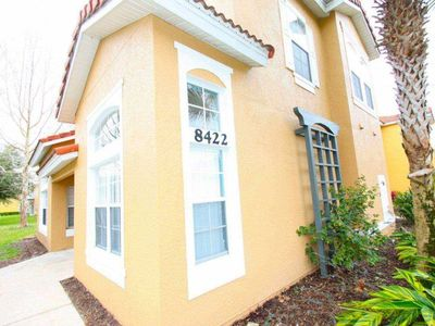 Photo for Beautiful 4 Bedroom Emerald Island Town Home Close to Parks!