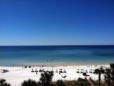 Photo for Grand Panama Beach Resort 5th Flr Twr 1 Luxury Beachfront free wifi