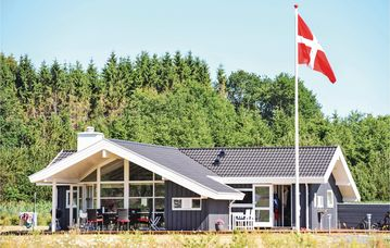 Jelling Golf Club, Jelling, Denmark