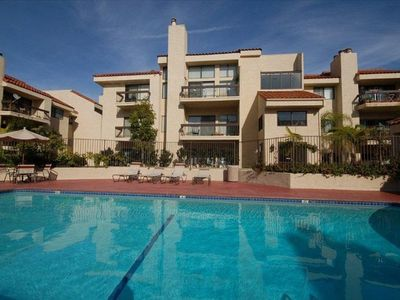 Photo for Wonderful Ocean View Condo in Resort Style Complex!