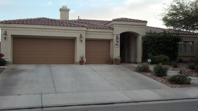 Photo for La Quinta Gem! 4Bed,3Ba Centrally Located!!!
