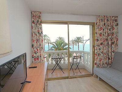 Photo for 2 bedroom Nautic apartment with sea views