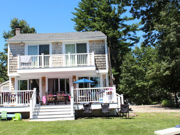 Search 183 holiday rentals