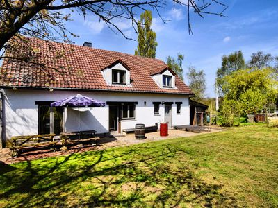 Photo for Cozy, quiet house with spacious garden, near Francorchamps / Spa