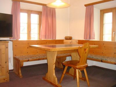Photo for Holiday apartment Maloja for 2 persons with 1 bedroom - Holiday apartment