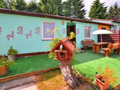 Photo for Bungalows, Sianozety  in Um Kolberg - 4 persons, 1 bedroom