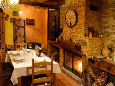 Photo for Self catering Alqueria del Hoyo for 4 people