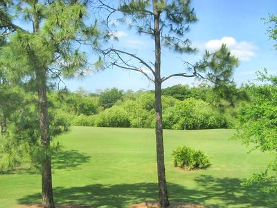 Photo for Bright & cheerful in Cypress Woods with Golf & Social Membership