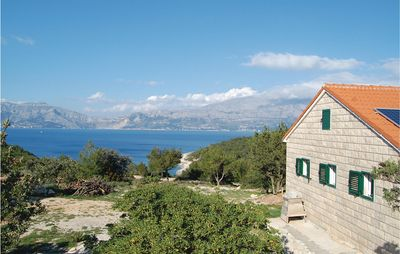 Photo for 2BR House Vacation Rental in Povlja