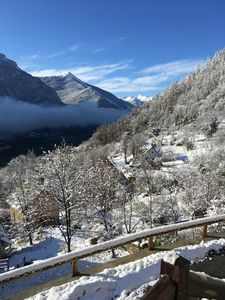 Photo for Gite panoramic view - between GUILLESTRE and EMBRUN - 8 sleeping
