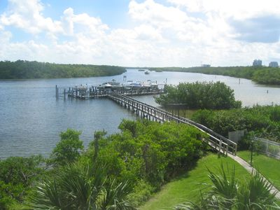 Photo for Million Dollar Views, Beach, Golf, Boating, Sunshine, Relaxation!