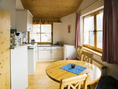 Photo for Apartment Vacation Rental in Kaunerberg