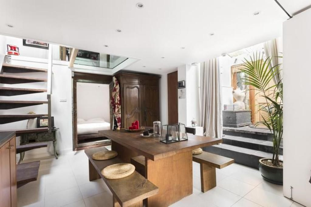 London Home 253, Imagine Your Family Renting a Luxury Holiday Home Close to London's Main Attractions - Studio Villa, Sleeps 5