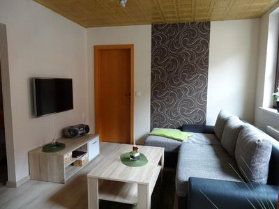 Photo for Apartment Ilfeld for 2 - 3 persons with 2 bedrooms - Apartment in single or multiple family