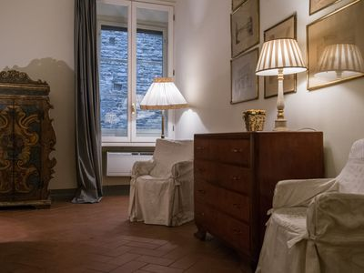 Photo for Your Charming Home in the Heart of the Historical Center of Florence