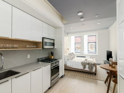 Photo for Sonder | Stock Exchange | Dreamy Studio + Kitchen