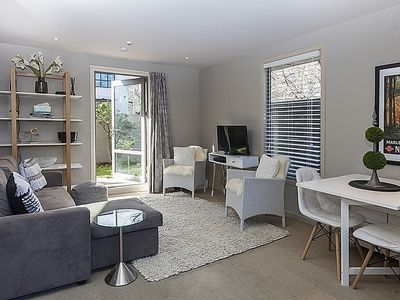 Photo for Riverside Apartment - Christchurch