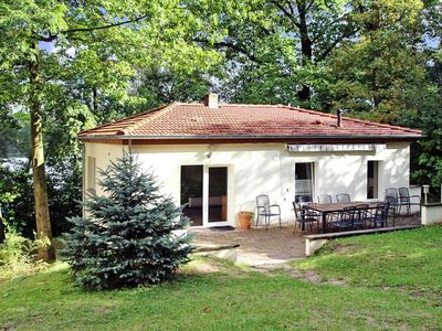Photo for holiday home am Vordersee, Dobbrikow