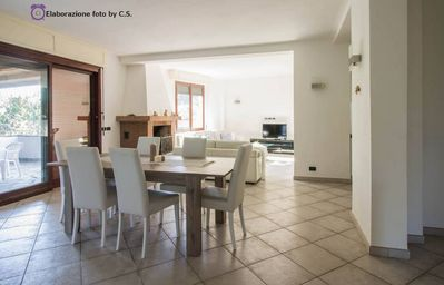 Photo for Villa Dune 80 meters from the sea