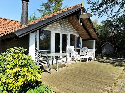 Photo for Cozy Holiday Home in Børkop with Sauna
