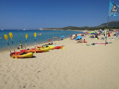 Photo for Vacation home Résidence Cala di Sole (ALG133) in Algajola - 4 persons, 2 bedrooms