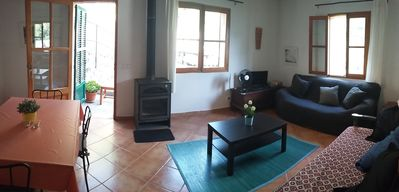 Photo for HOUSE LOCATED IN THE CENTER OF BINIARAIX, IN A VERY QUIET PLACE SÓLLER.