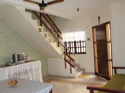 Photo for 2BR Townhome Vacation Rental in ubatuba, SP