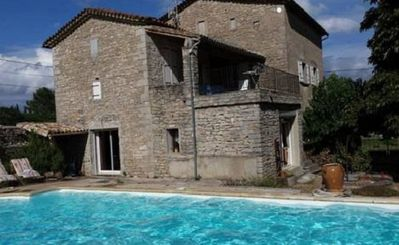 Photo for 2BR House Vacation Rental in Pompignan, Occitanie