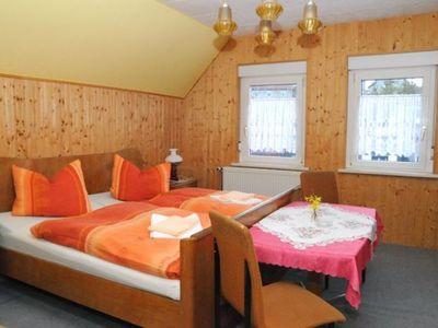 Photo for Double Room - Room Rental Hoffmann