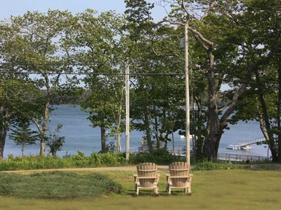 Photo for 4BR House Vacation Rental in Cushing, Maine