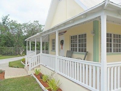 Photo for 2BR Cottage Vacation Rental in Nassau, New Providence