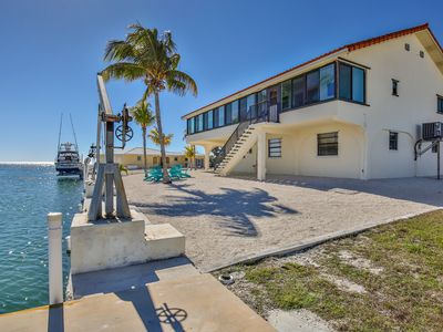 Photo for Ocean View Gem 3 bed 2.5 bath with Cabana Club Access Kayaks Included