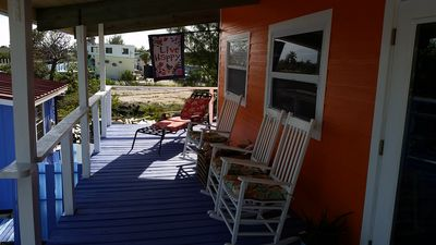 Photo for 3/3 dockage, WIFI, netflix golf cart and boat rental available