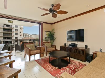 Photo for SUMMER SPECIAL  $375=>$360/night * Scenic Ocean Vws from Largest 2BR/2BA Villa