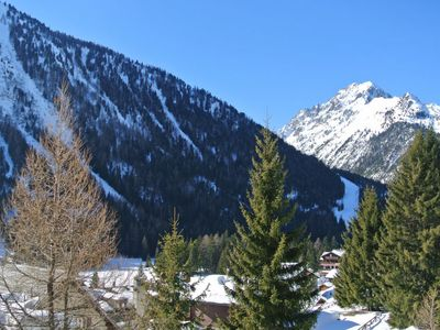 Photo for Apartment La Colline in Champex - 6 persons, 3 bedrooms