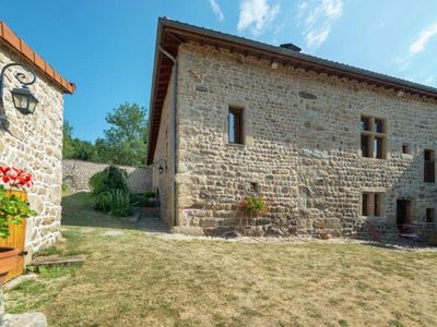 Photo for Gite Montarcher, 3 bedrooms, 6 persons