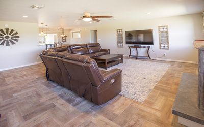 Photo for Arizona Wine Country, 4 bed/3bath 2 master suites.  2018 remodel