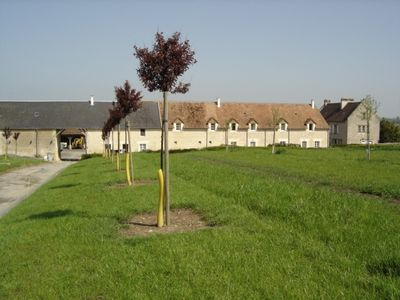 Photo for Bed and breakfast Clévacances 5km from Cabourg and Coast beaches