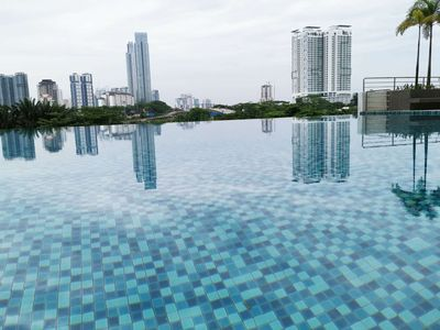 Photo for Homerent at Skysuits Meldrum Hill