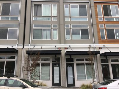 Photo for 1BR Studio Vacation Rental in Seattle, Washington