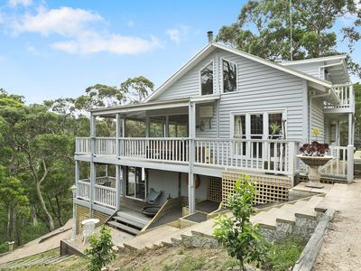 Photo for The Treehouse - Stunning Otway surrounds