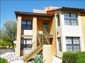 Skyline Village Condominium, Catalina Foothills, AZ, USA