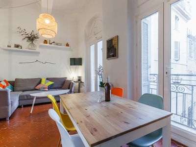 Photo for Antoine · Charming apartment in the Panier